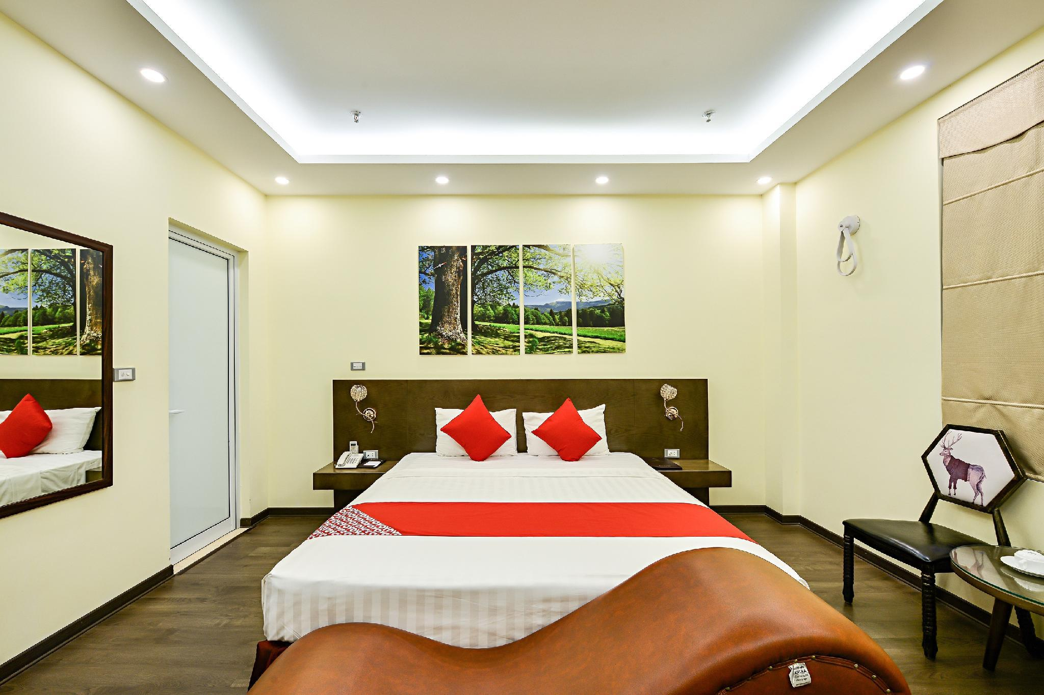 OYO 347 Suji Hotel, Từ Liêm