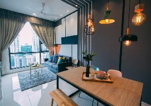 Maxhome@Robertson Residence KL/Bukit Bintang 9, Kuala Lumpur