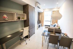 Maxhome@Robertson Residence KL/Bukit Bintang 91, Kuala Lumpur