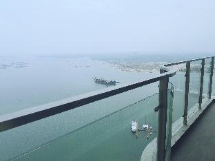 Stunning SEAVIEW @ COUNTRY GARDEN Danga Bay, Johor Bahru