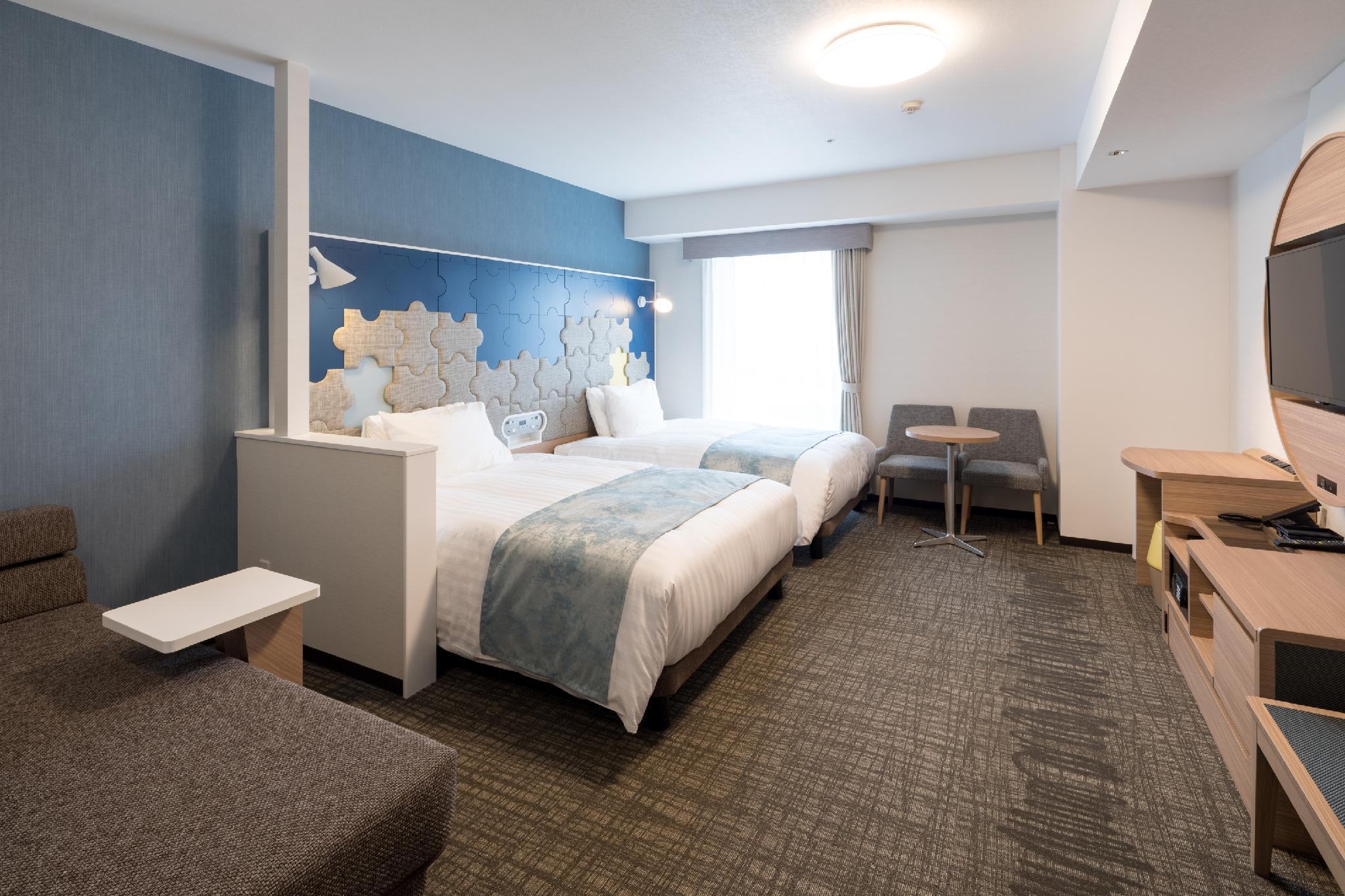 Comfort Suites Tokyo Bay, Edogawa