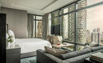places to stay Kuala Lumpur
