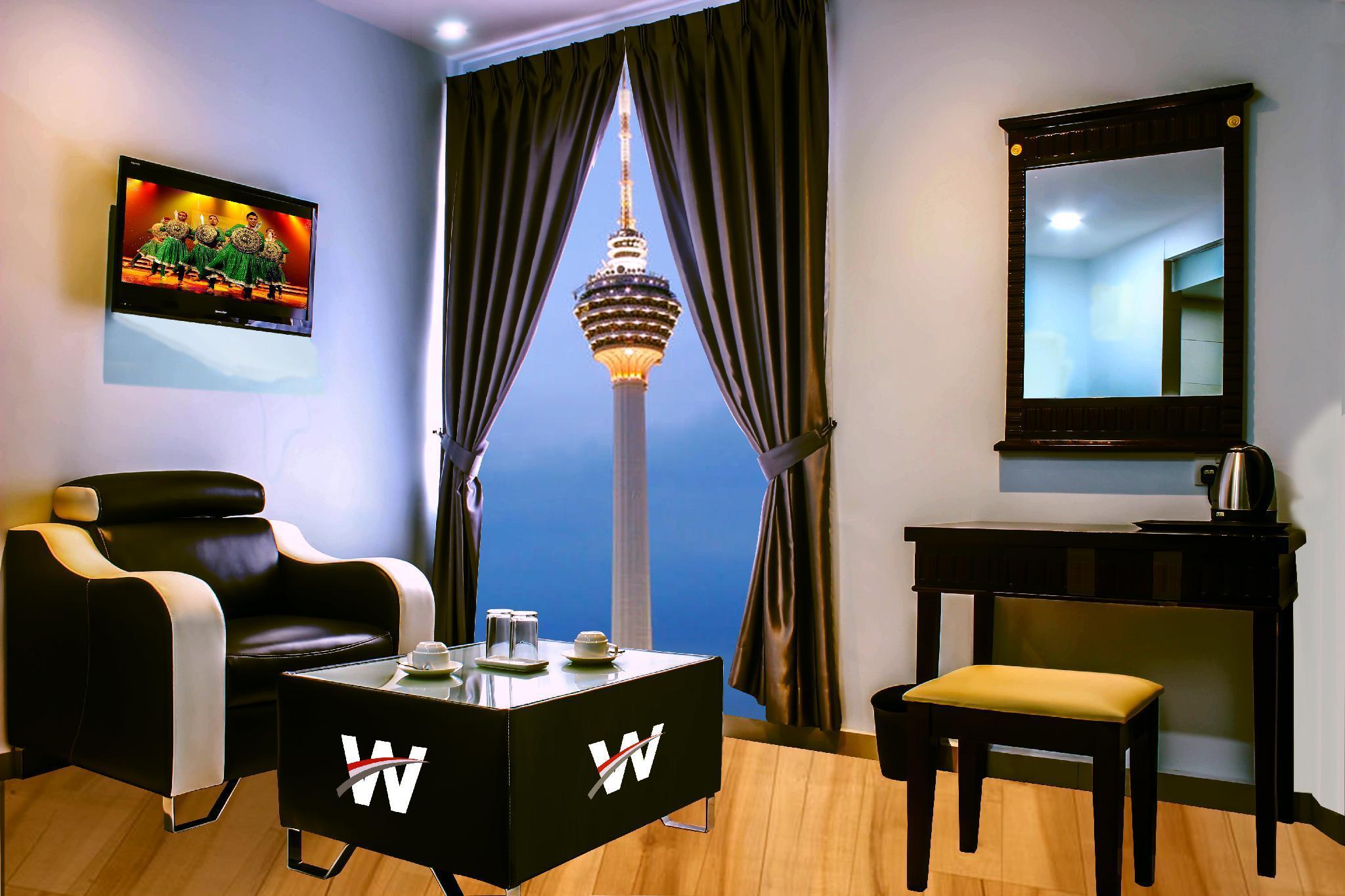 W Hotel, Kuala Lumpur