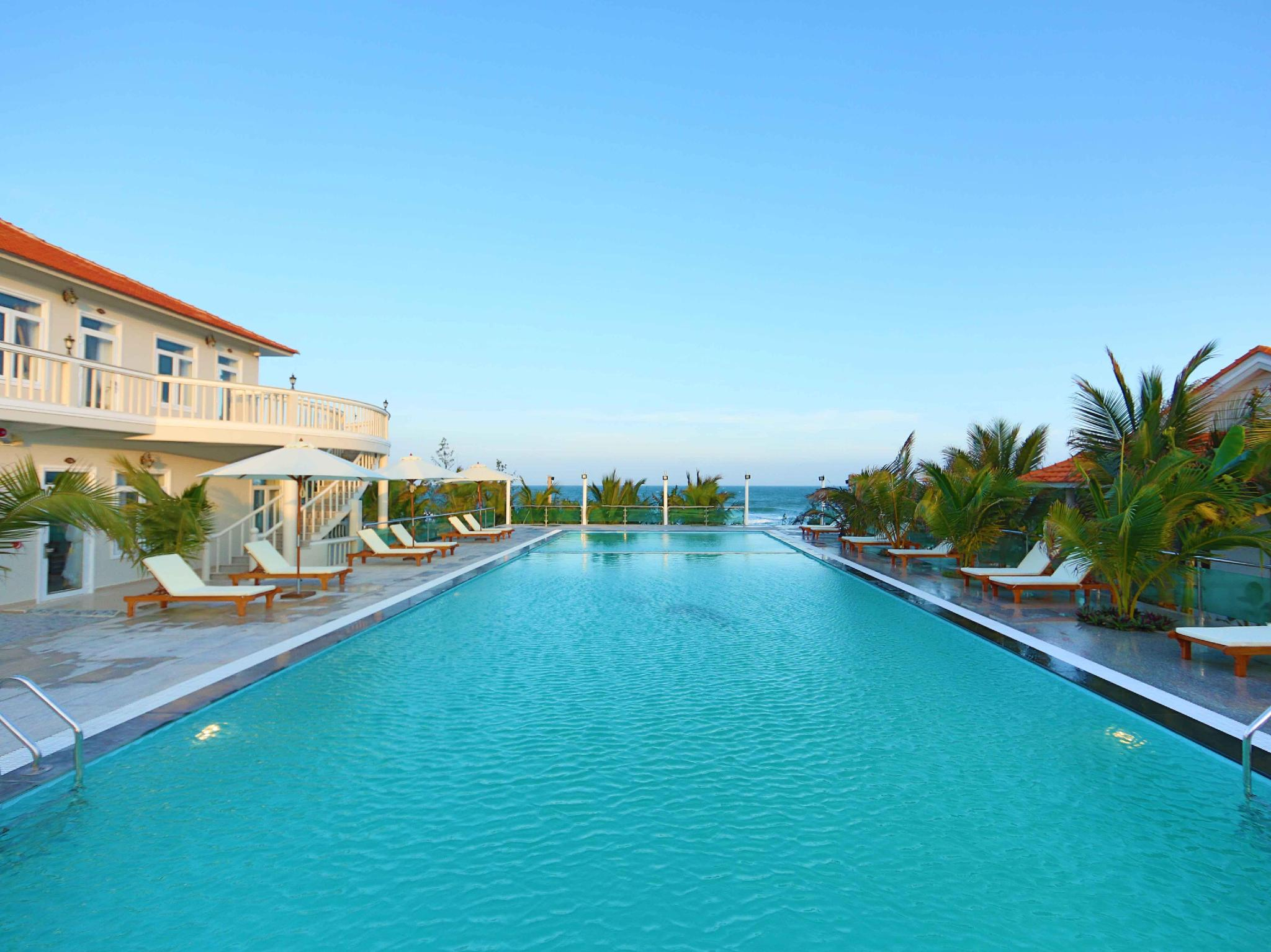 Madam Cuc Saigon Emerald Resort,Bình Thuận