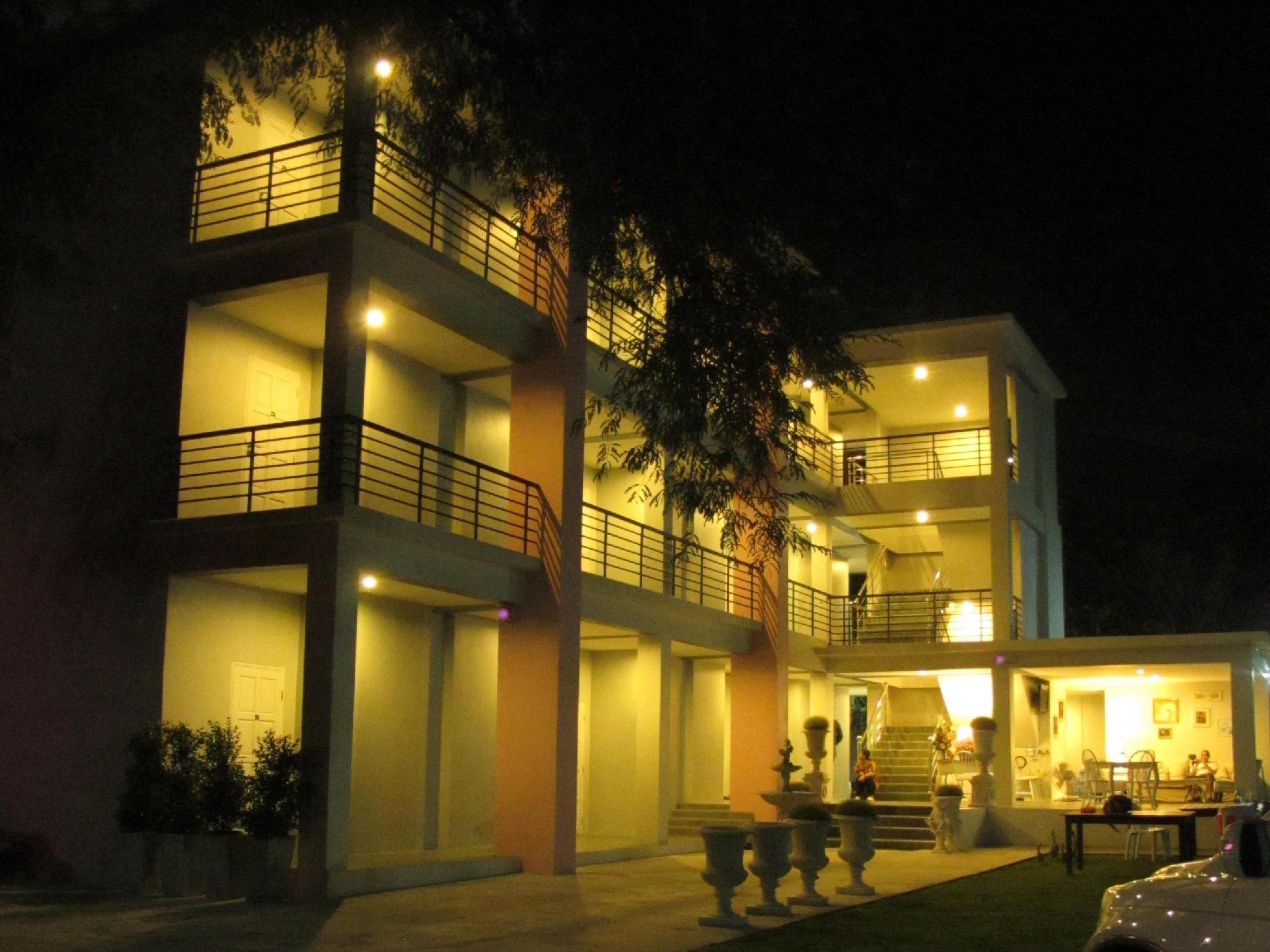 Non Chan Hotel, Muang Chanthaburi