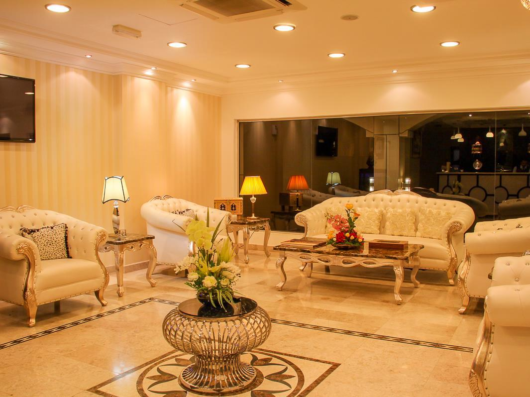 Pioneer Hotel Apartments Muscat, Muscat