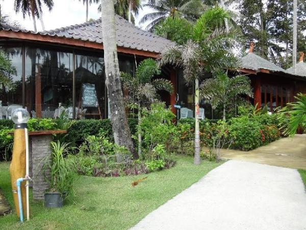 Lipa Bay Residence Koh Samui