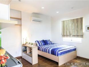 GK Home Serviced Apartment