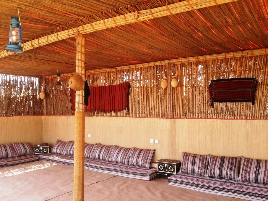 Sand Delight Camp, Biddiya