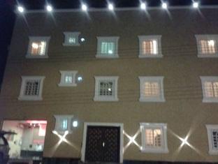 Hammal Suites,