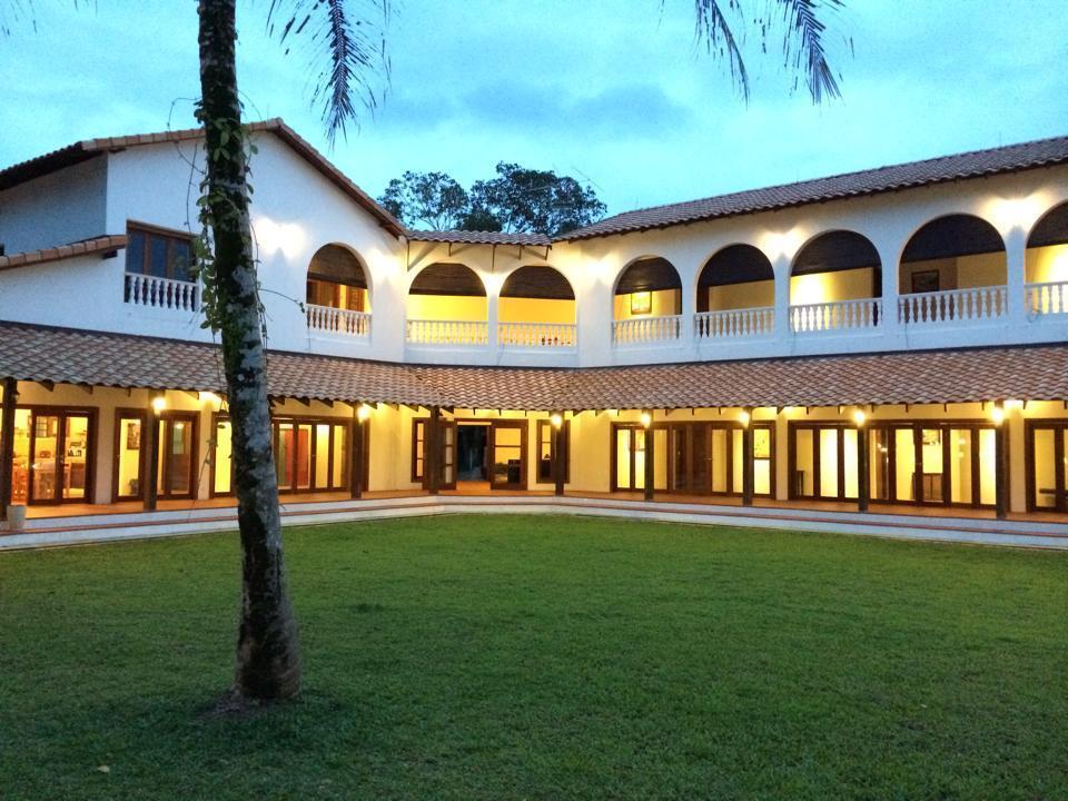 Casa Titik, Kuantan
