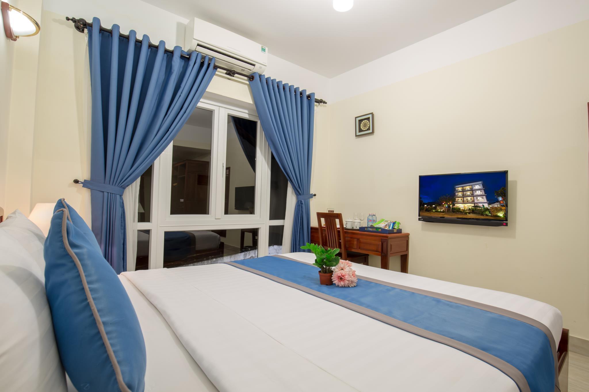 Hoi An Prince Hotel, Hội An