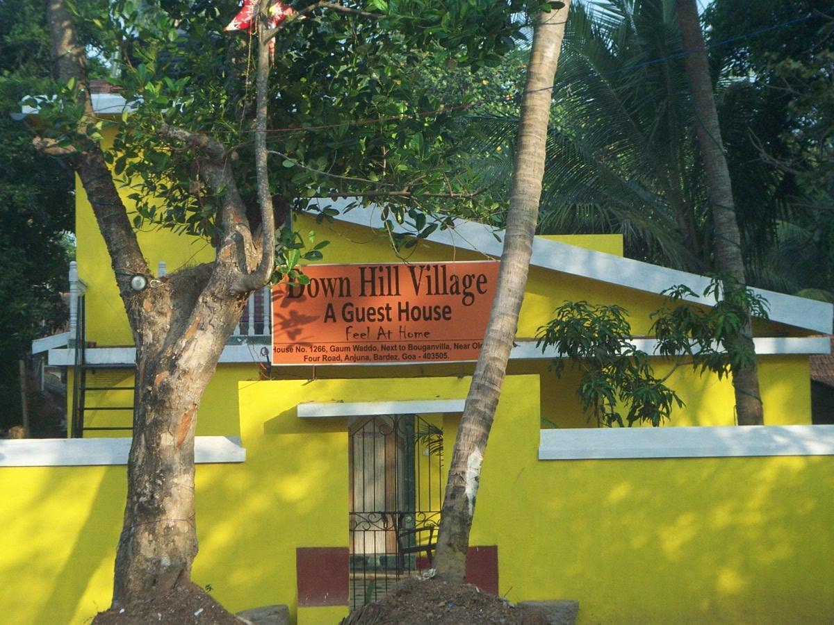 Down Hill Village Inn