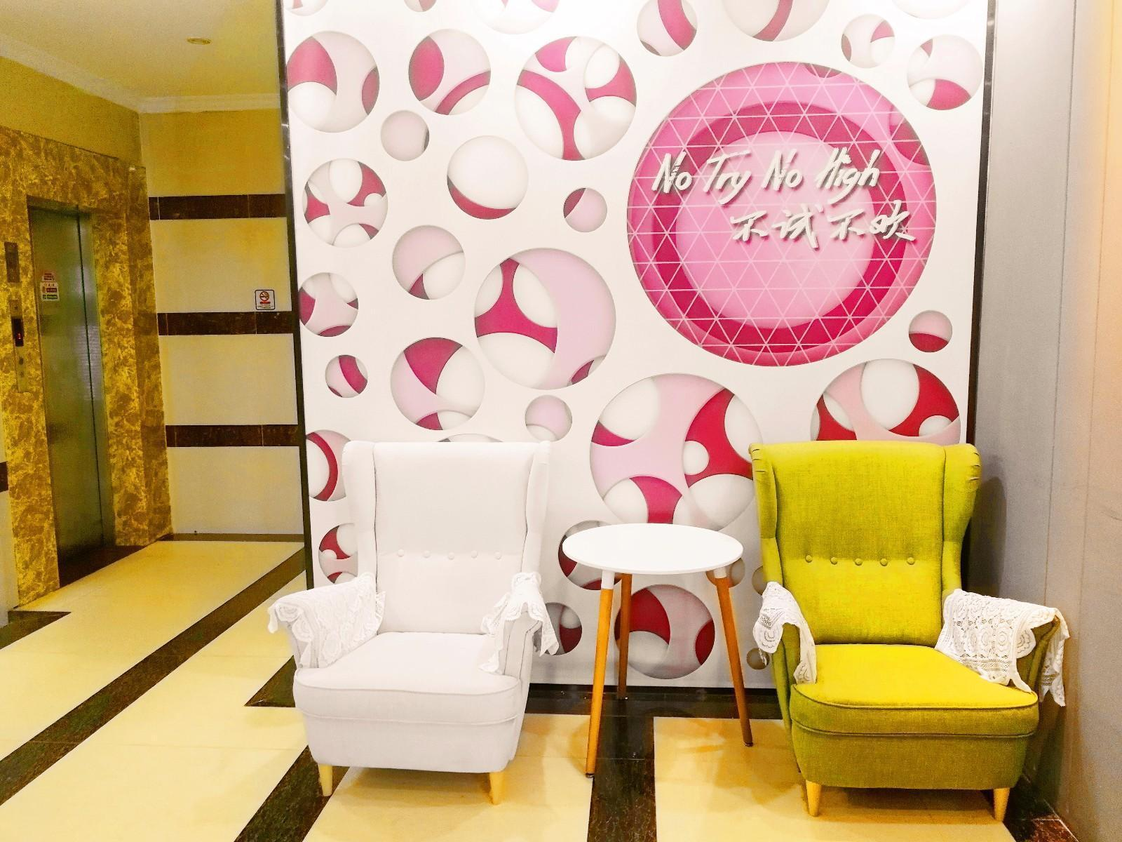 Pai Hotel Guangzhou Tianhe Tangxia Trust-Mart Branch, Luliang