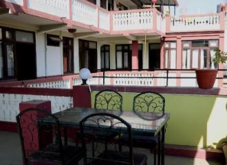 Отель Яла Пик