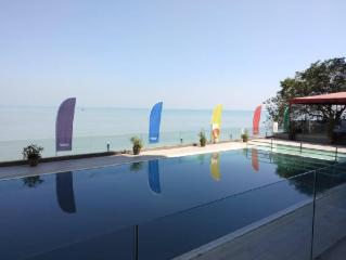 Hotel Sentral Seaview Penang @ Strand
