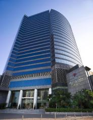 嘉湖海逸酒店 (Harbour Plaza Resort City)