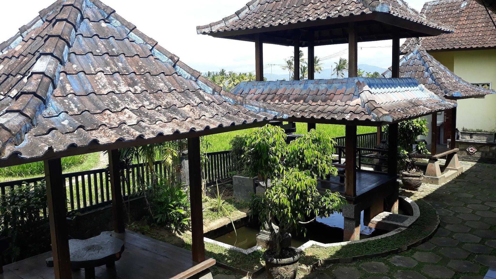 Warung Padi Bali and Guest House, Buleleng