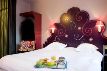 Splendid Hotel Centre Gare