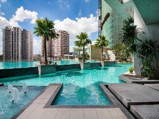 N2 Swiss Garden Residence - The Heart of KL, Kuala Lumpur