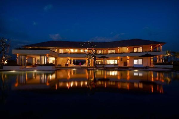 Villa Babar Bali