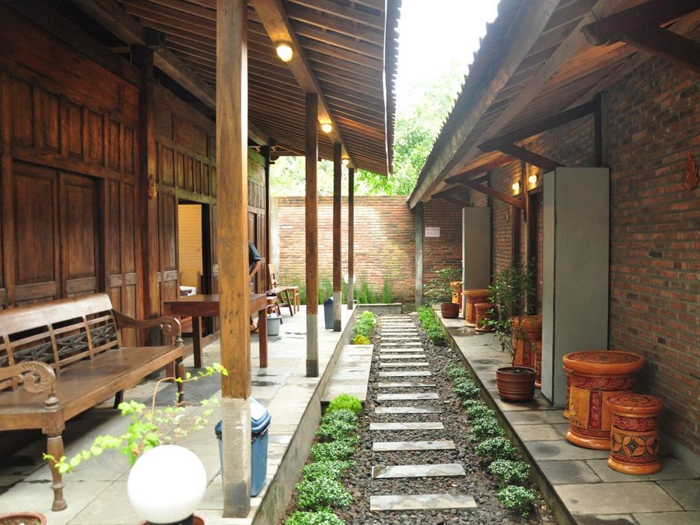 Cempaka Guest House,Magelang