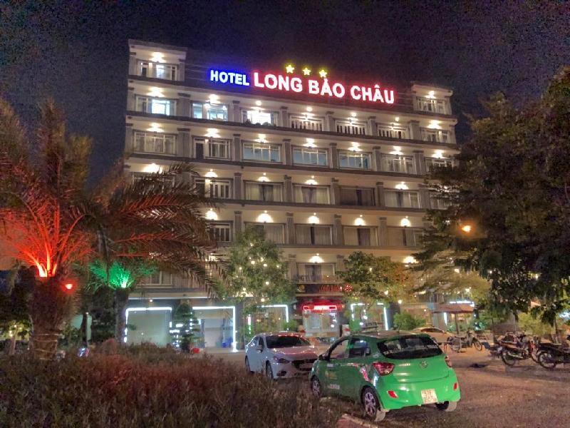 Khách Sạn Long Bảo Châu