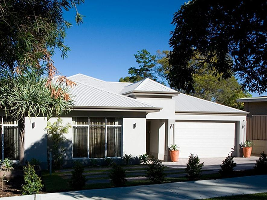 Como Waters Bed and Breakfast, South Perth