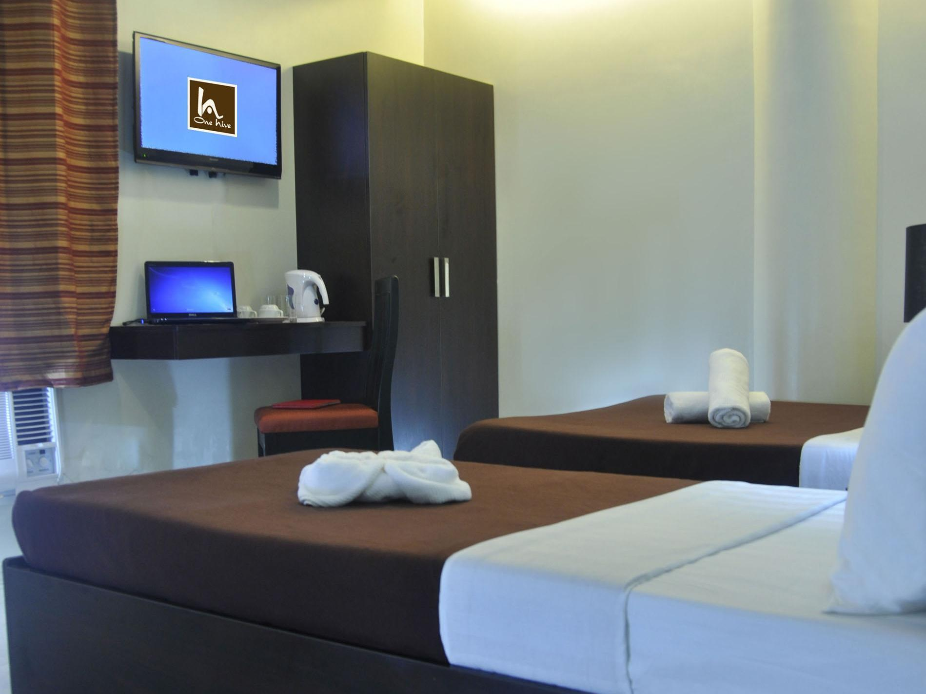 One Hive Hotel and Suites, Surigao City