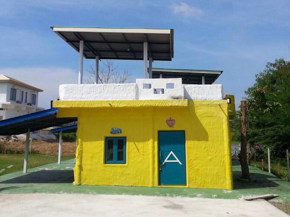 Hin Suay Dao Sai Resort, Suan Phung