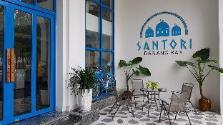 Khách sạn Santori Vịnh Đà Nẵng