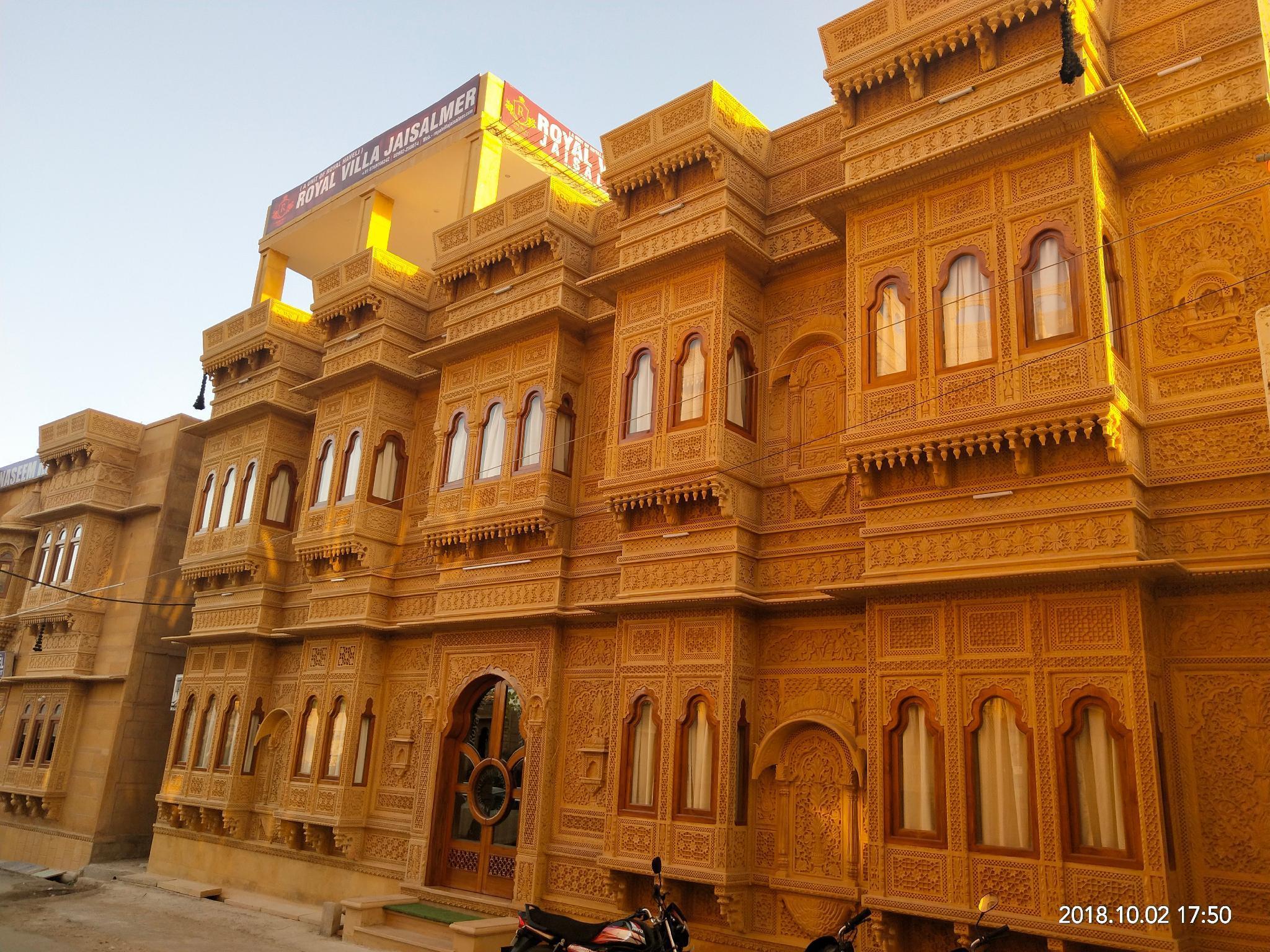 Royal Villa jaisalmer, Jaisalmer