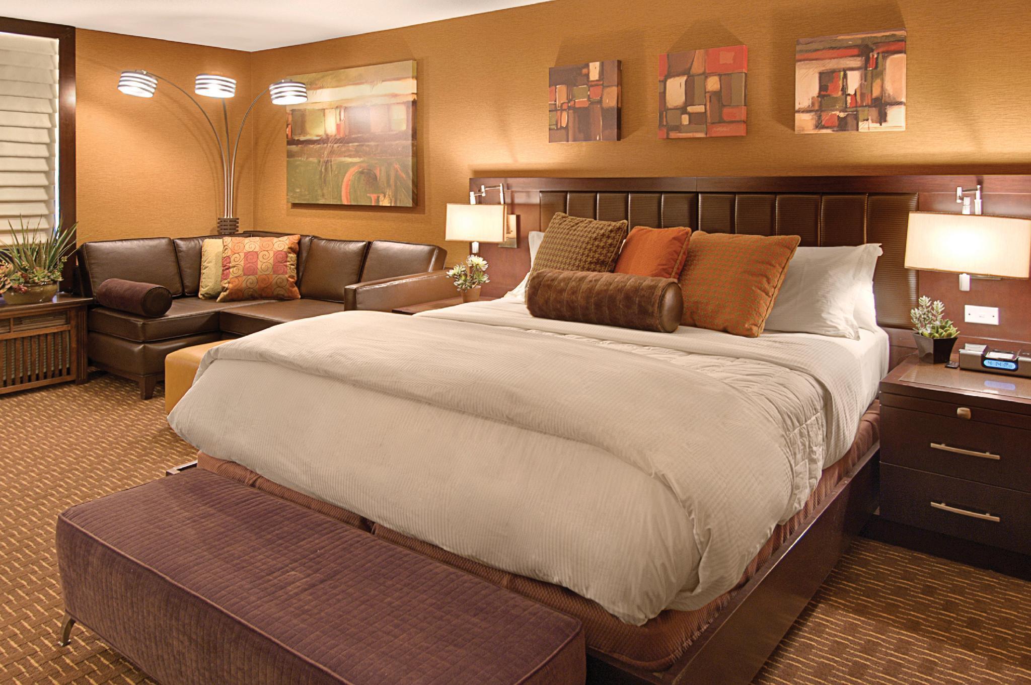 Golden Nugget Hotel and Casino, Clark