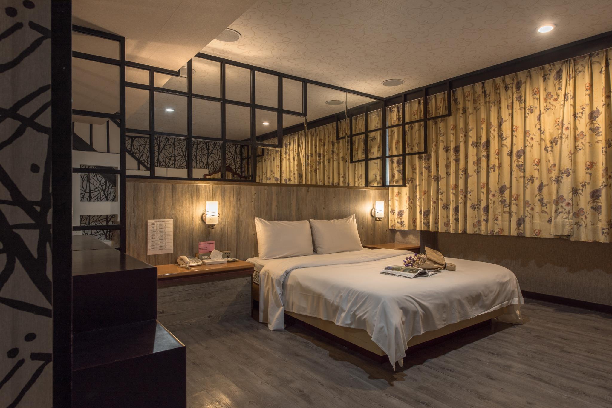 Shanghai Business Hotel, Taoyuan