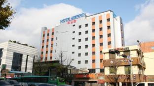 Hotel Samwon Plaza