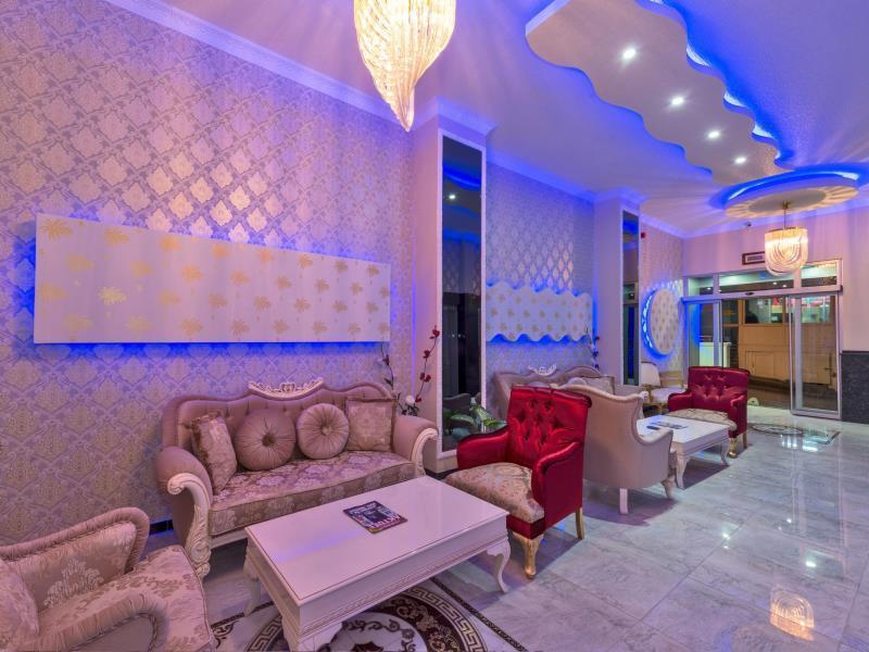 The Ottoman City Hotel, Kağıthane