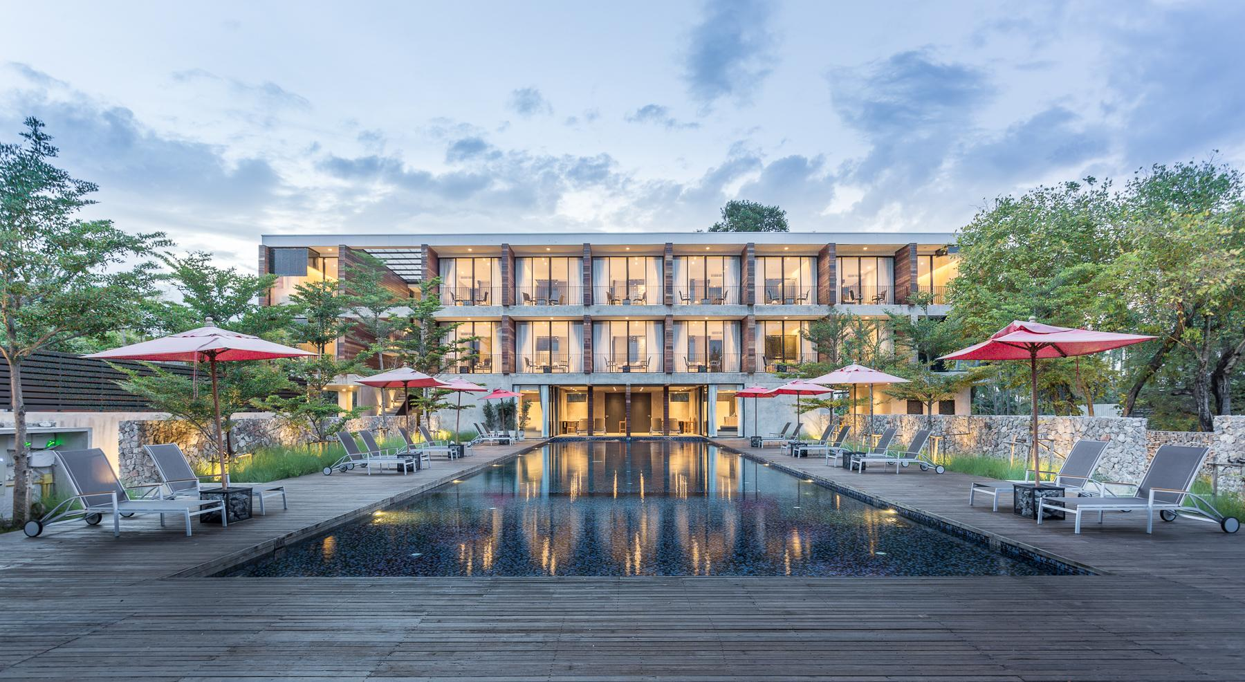 Lipda Resort, Muang Prachuap Khiri Khan