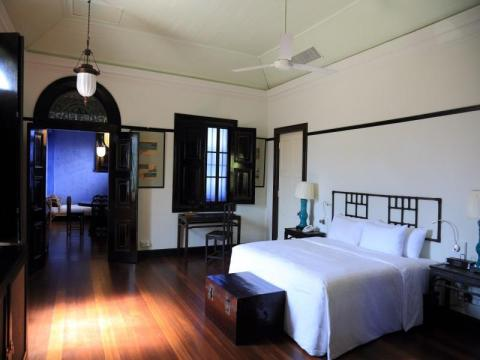 guest house George Town Penang