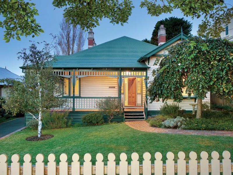 Melbourne House B&B, Boroondara  - Kew