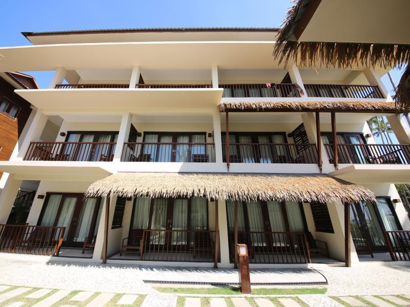 Eskala Hotels & Resorts, Bassein