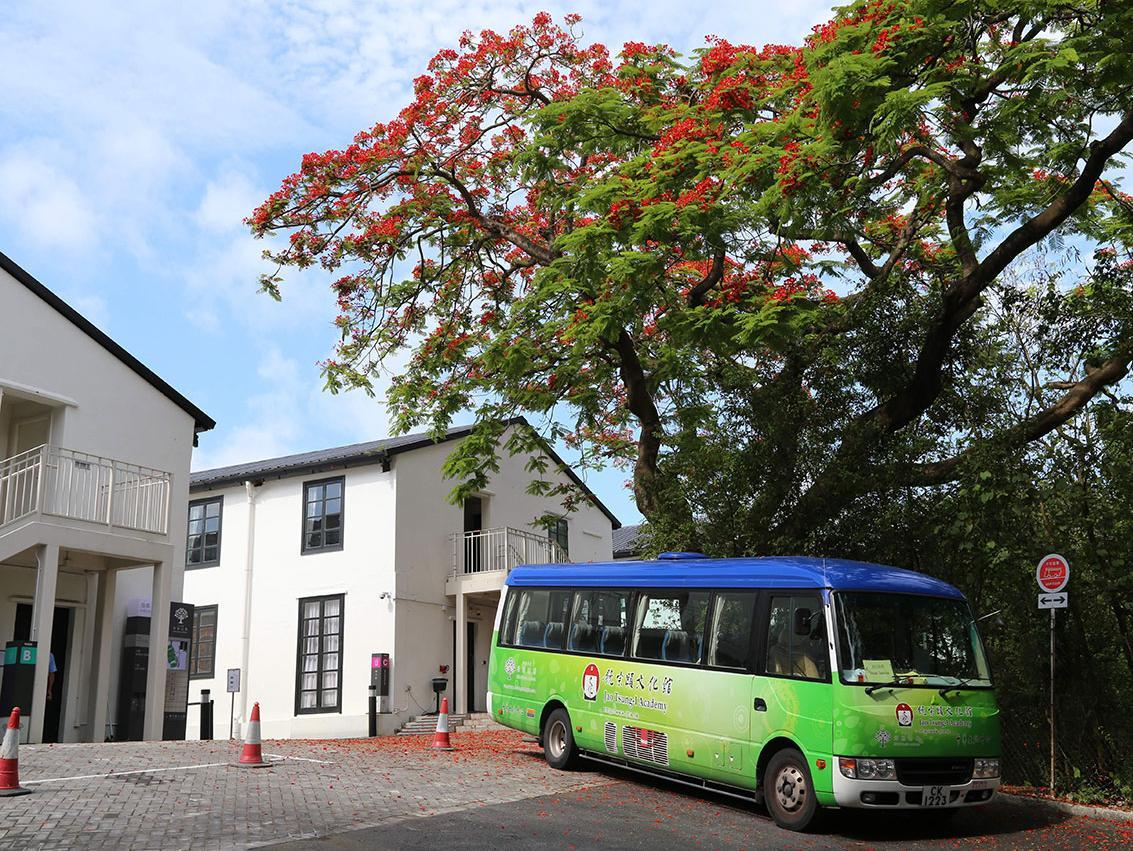Heritage Lodge, Sham Shui Po