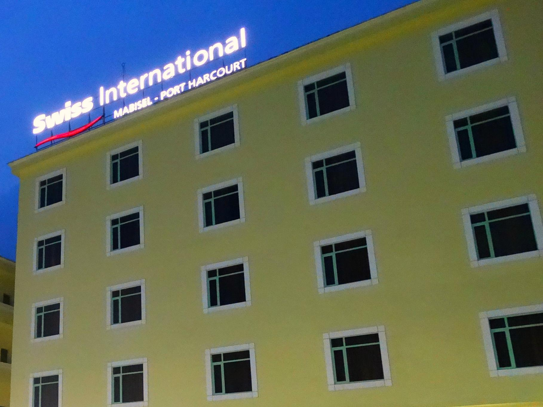 Swiss International Mabisel Port Harcourt, Obio/Akp