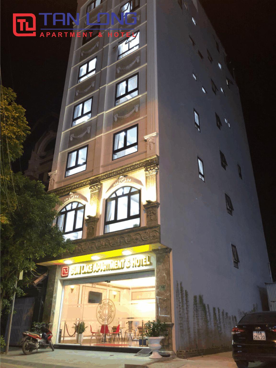 Sunlake Apartment & Hotel, Hải An