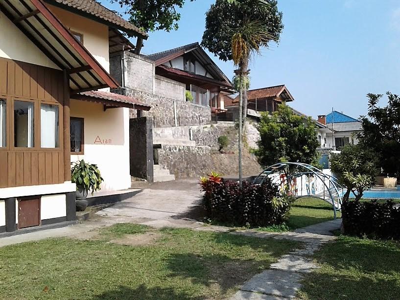 Villa Tunas Alam Mutiara, Bogor