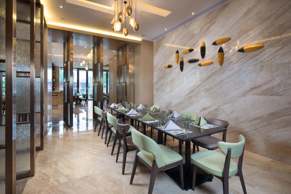 Holiday Inn Shaoguan Downtown, Shaoguan