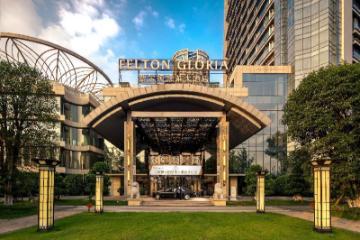 Hôtel Felton Grand Chengdu