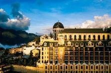 Khách sạn De La Coupole MGallery by Sofitel