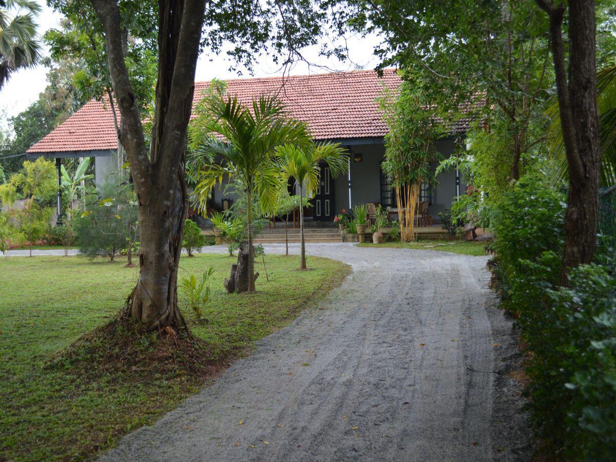 Adventurers Lanka Safari Hotel, Palugaswewa
