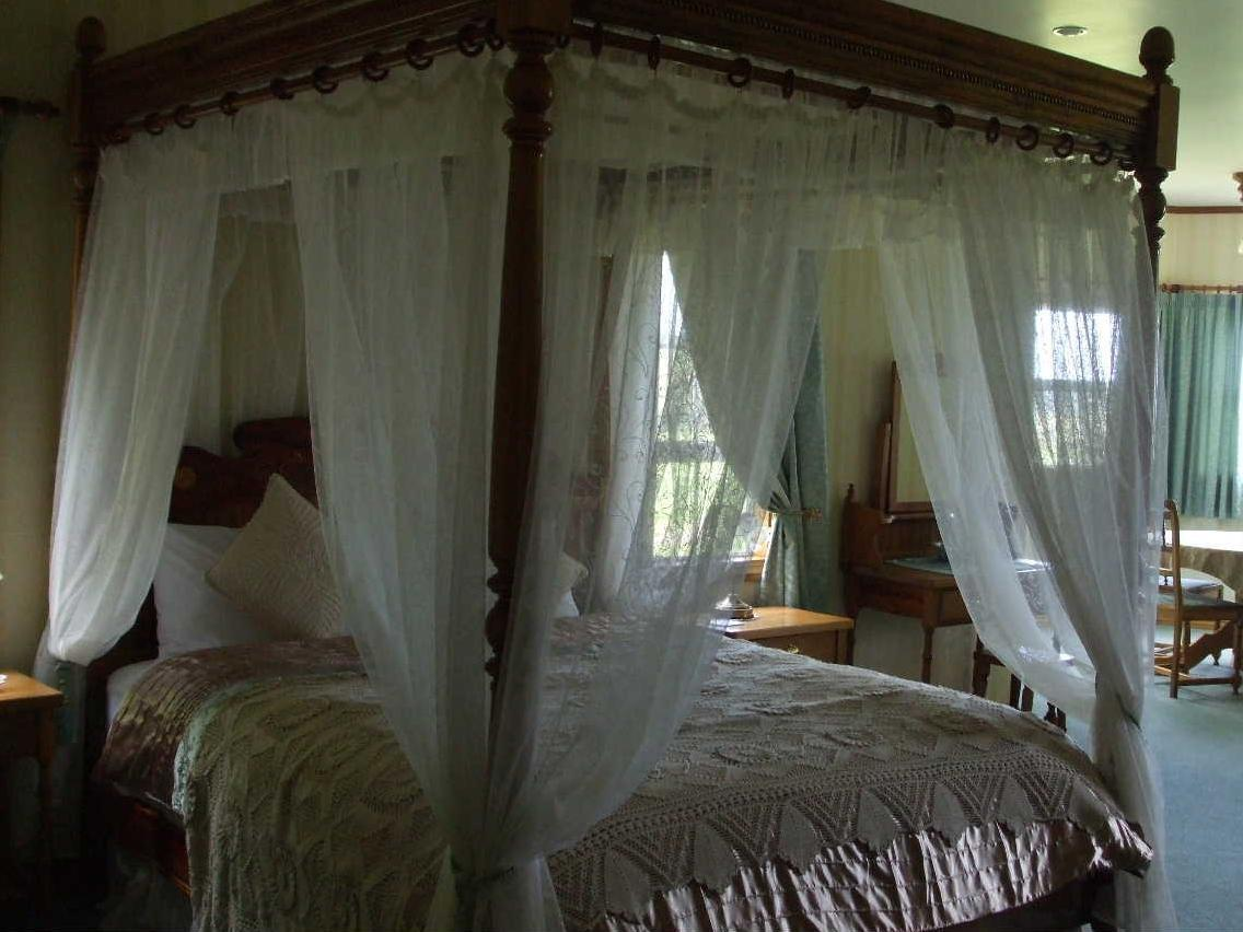 Puritawa Estate Bed and Breakfast, New Plymouth