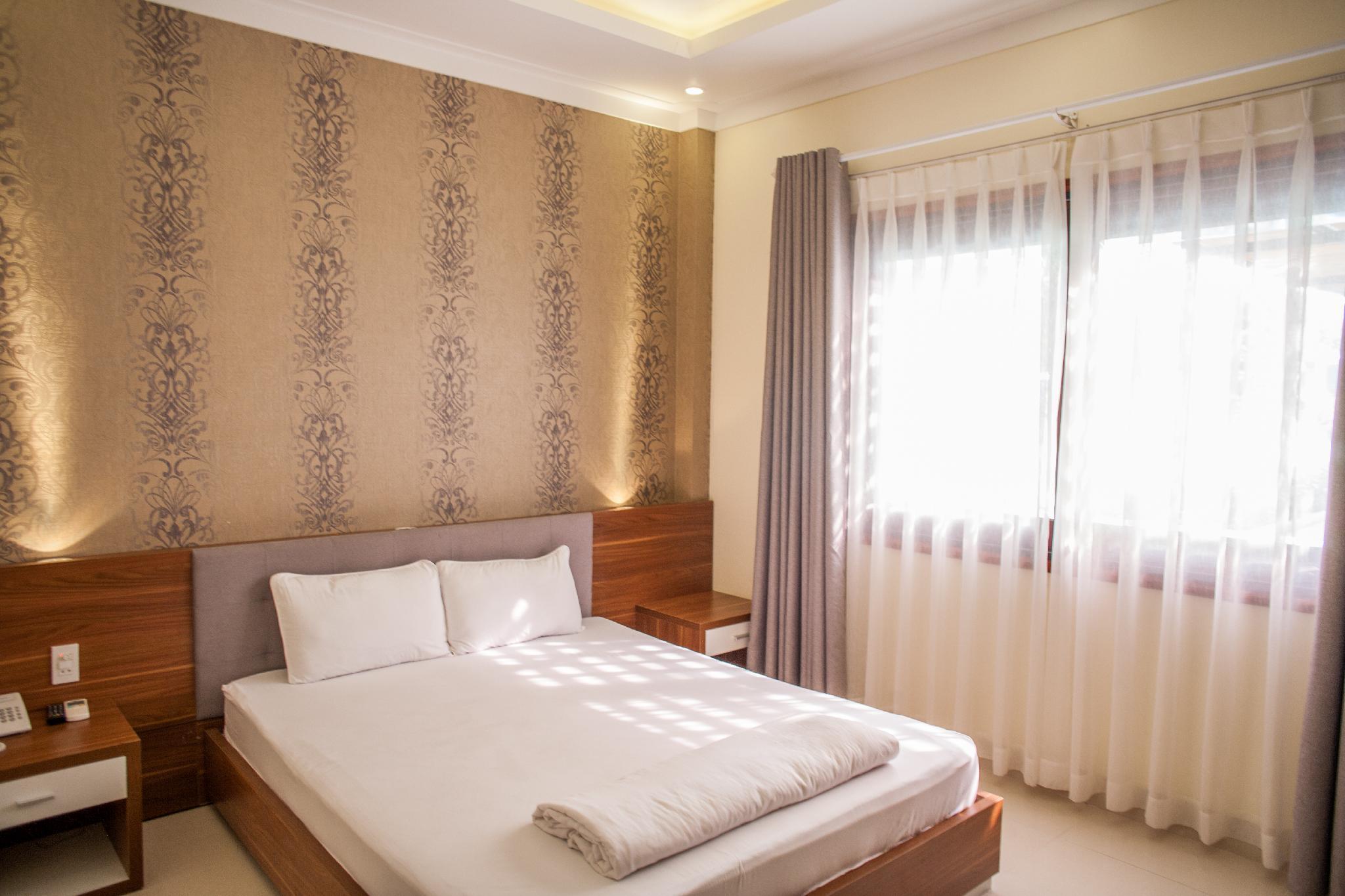Trieu Khang Hotel, Cam Ranh